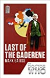 Last of the Gaderene by Mark Gatiss
