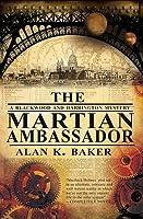 The Martian Ambassador. Alan Baker
