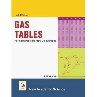 gas tables by sm yahya free download