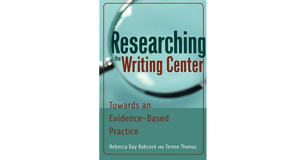 research writing center Come to the writing center with your assignments, ideas, questions, and drafts our undergraduate and graduate tutors are ready to work with you at any stage in the writing process the center also supports those who teach w courses and partners with offices across campus to enrich uconn's academic mission.