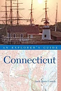 Explorer's Guide Connecticut