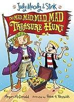 The Mad, Mad, Mad, Mad Treasure Hunt. Megan McDonald
