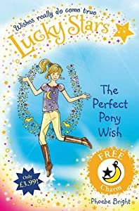 The Perfect Pony Wish (Lucky Stars #2)
