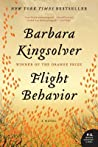 Flight Behavior by Barbara Kingsolver