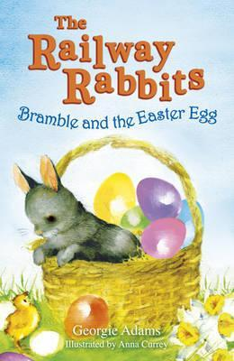 Bramble and the Easter Egg