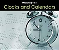 Clocks and Calendars. Tracey Steffora