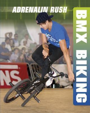 BMX  by  Paul Mason