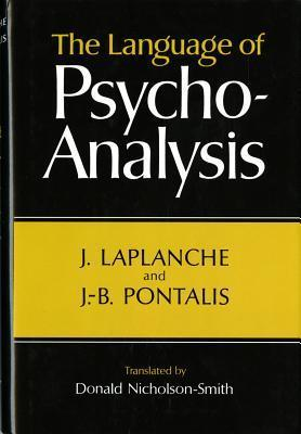 The Language of Psychoanalysis (1996, Karnac Books)