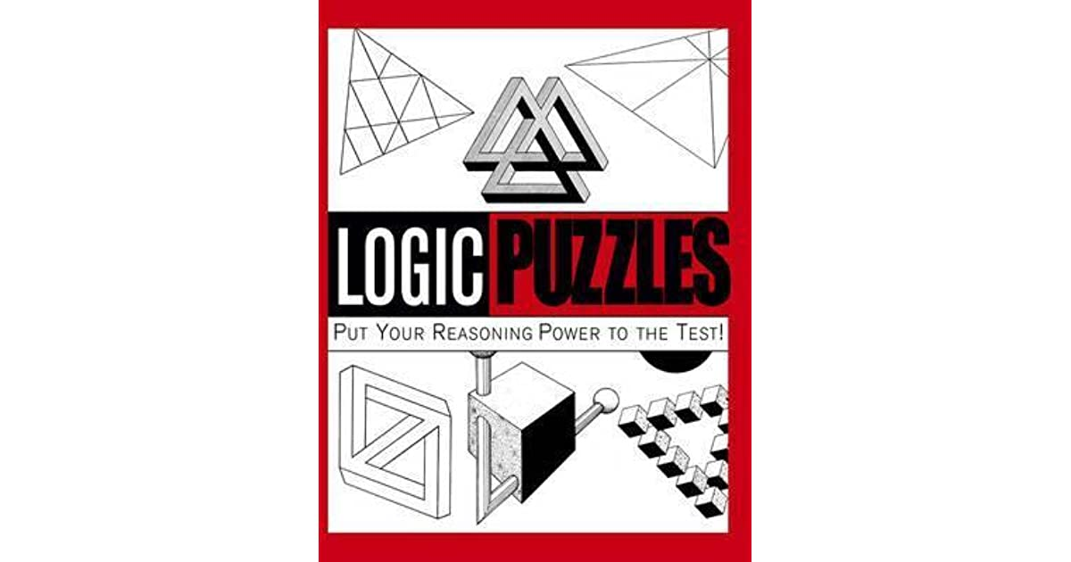 Logic Puzzles: Put Your Reasoning Power to the Test!  J J