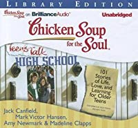 chicken soup for the soul pdf teen talk