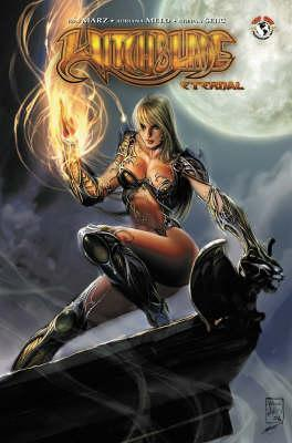 Witchblade, Volume 4: Eternal
