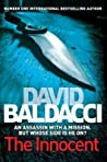 The Innocent by David Baldacci
