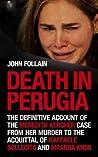 Death in Perugia by John Follain