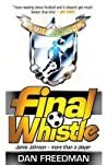 Final Whistle (Jamie Johnson)