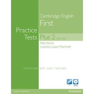 Fce Practice Test Pdf