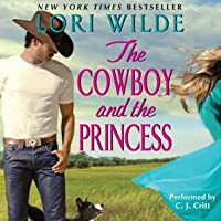 The Cowboy And Princess Jubilee Texas 2