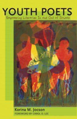 Youth Poets by Korina M. Jocson
