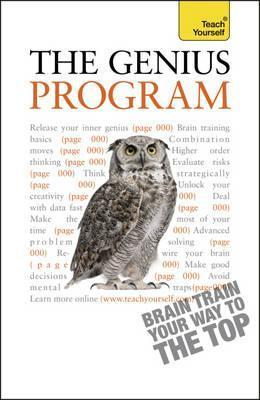 Advanced-Brain-Training-Brain-Train-Your-Way-to-the-Top-A-Teach-Yourelf-Guide