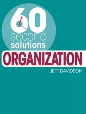60-Second-Solutions-Organization