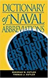 Dictionary of Naval Abbreviations, Fourth Edition