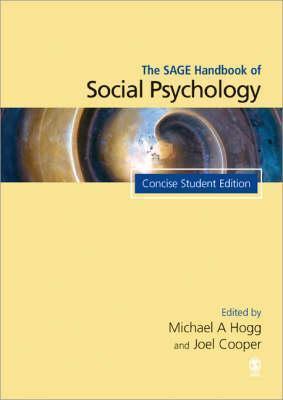 The-SAGE-Handbook-of-Social-Psychology-Concise-Student-Edition-Sage-Social-Psychology-Program-