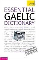 Gaelic Dictionary. Boyd Robertson and Ian MacDonald