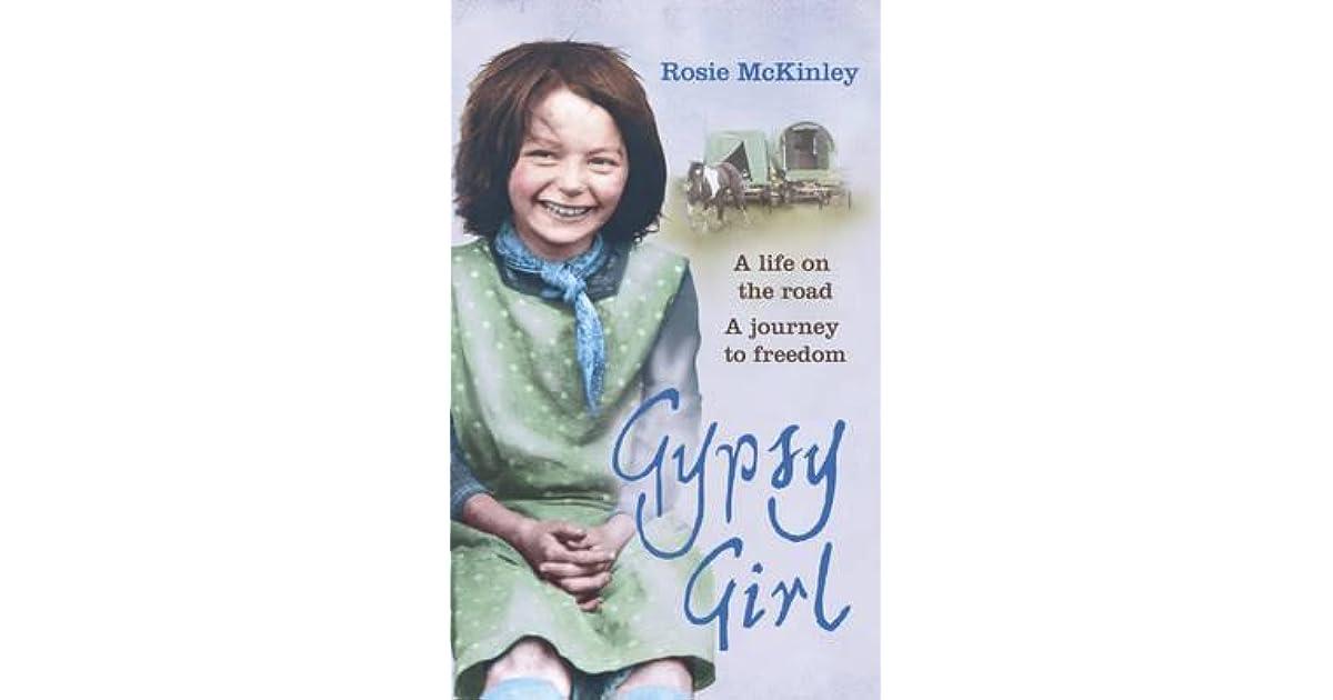 Gypsy Girl by Rosie McKinley