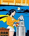 Love and Rockets: New Stories #1
