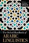 Oxford Handbook of Arabic Linguistics