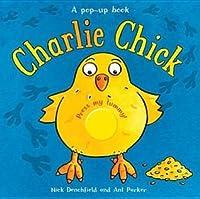 Charlie Chick Large Format Bind Up