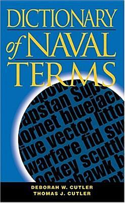 Dictionary of Naval Terms, Sixth Edition