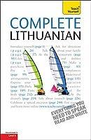 Complete Lithuanian. by Meilute Ramoniene and Virginija Stumbriene