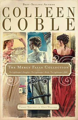 Colleen Coble Mercy Falls Series