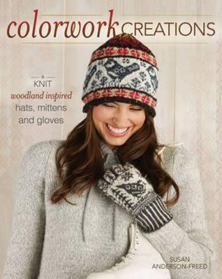 Colorwork Creations  30 Patterns