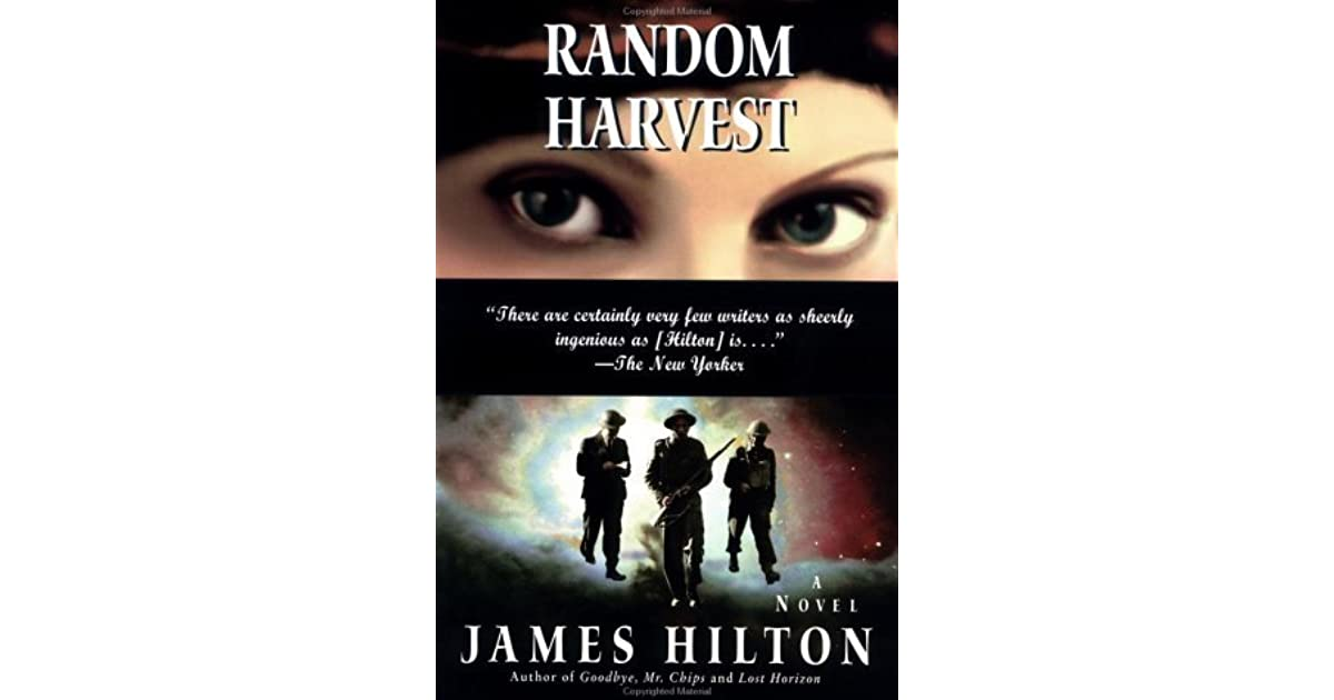 Random harvest by james hilton fandeluxe Ebook collections