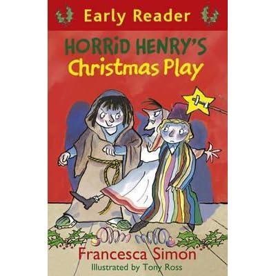 Christmas Play by Francesca Simon