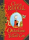 Ottoline and the Yellow Cat (Ottoline, #1)