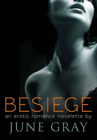 Besiege (DISARM,  #2)