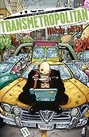 Transmetropolitan 6 - Někdy příště (Transmetropolitan, #6)