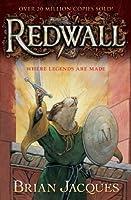 Redwall (Redwall, #1)