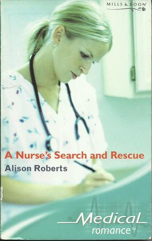 A Nurse's Search And Rescue