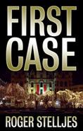 First Case: Murder Alley