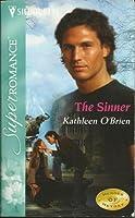 The Sinner (Heroes of Heyday, #2)