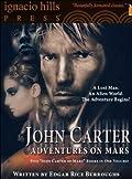 John Carter: Adventures on Mars