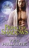 Prince of Shadows (Paladin Warriors, #3)