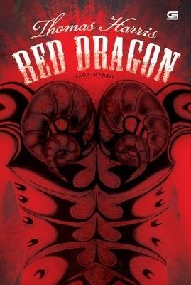 Red Dragon - Naga Merah