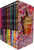 Princess Diaries Series Pdf
