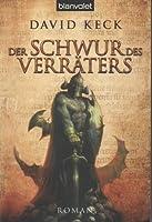 Der Schwur des Verräters (Die Durand-Saga, #2)