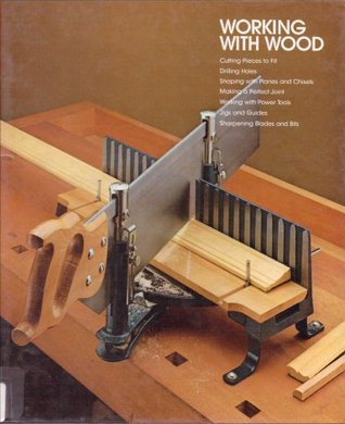 Working with wood (Home repair and improvement)