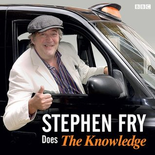 """Stephen Fry Does """"The Knowledge"""" by Stephen Fry"""